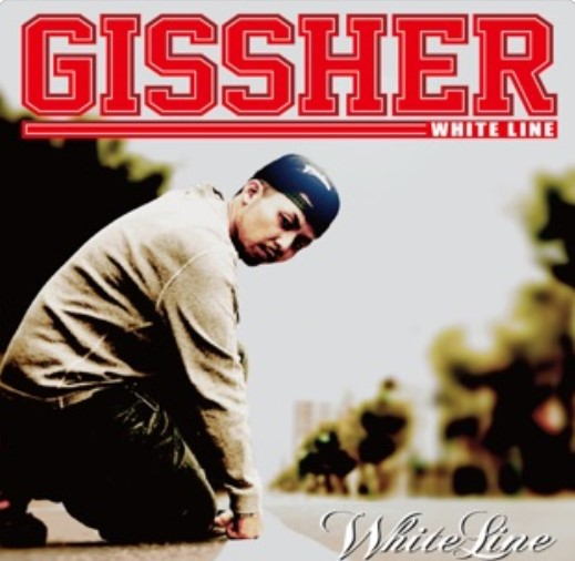 Gissher feat.Macssy in 2012