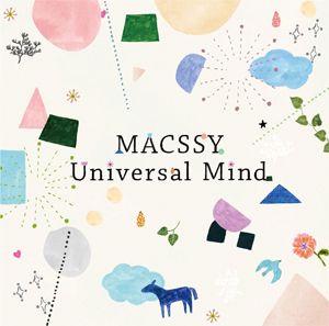 Universal Mind Macssy in 2014