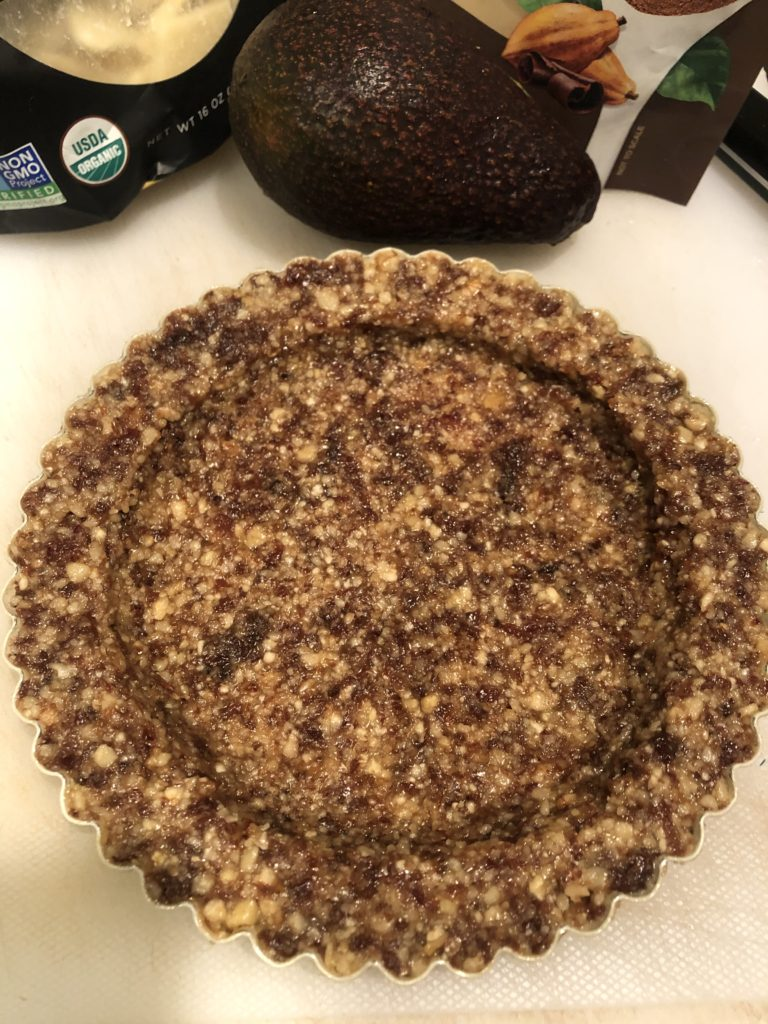 Vegan Raw Tart4