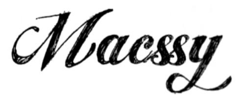 Macssy profile logo