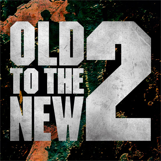 old to the new2 DJ OLDFASHION   feat.Macssy in 2010